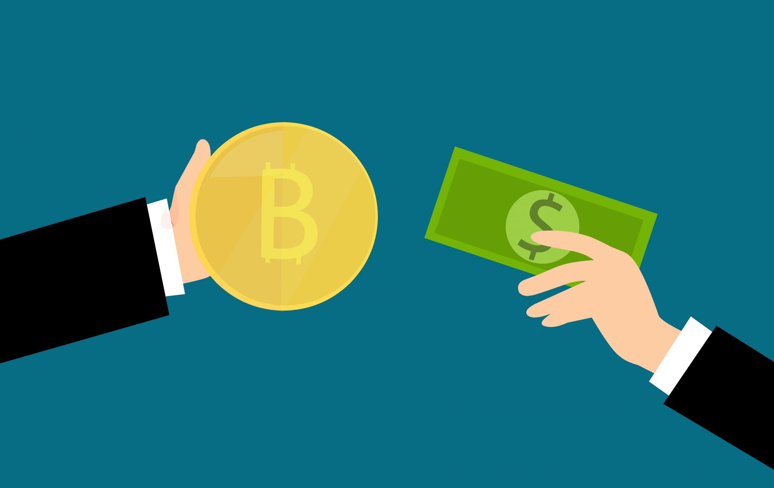 How Can I Buy Bitcoin?