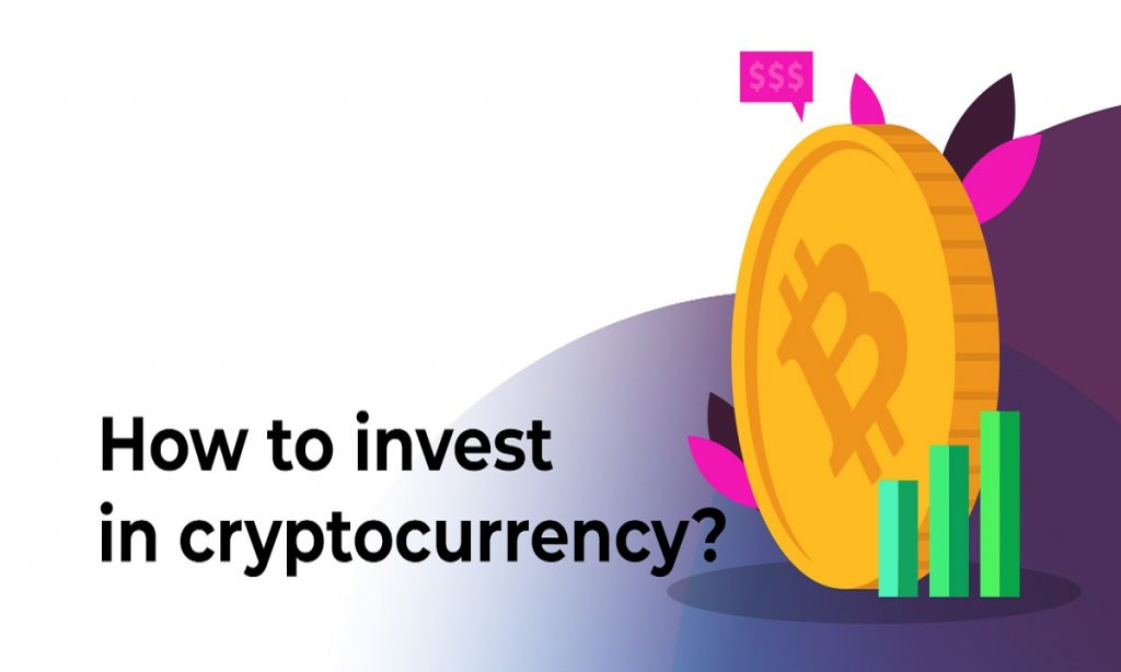 How and Where to Invest in Cryptocurrencies 2020?